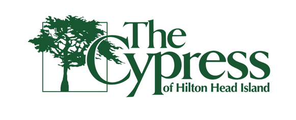 The Cypress of Charlotte Logo